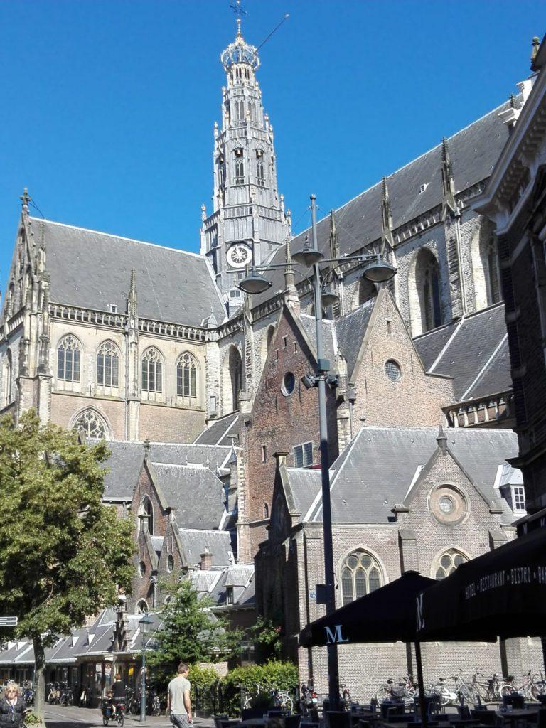 grote st bavo kerk