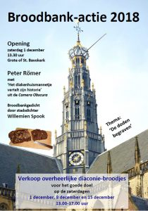flyer broodbankactie 2018