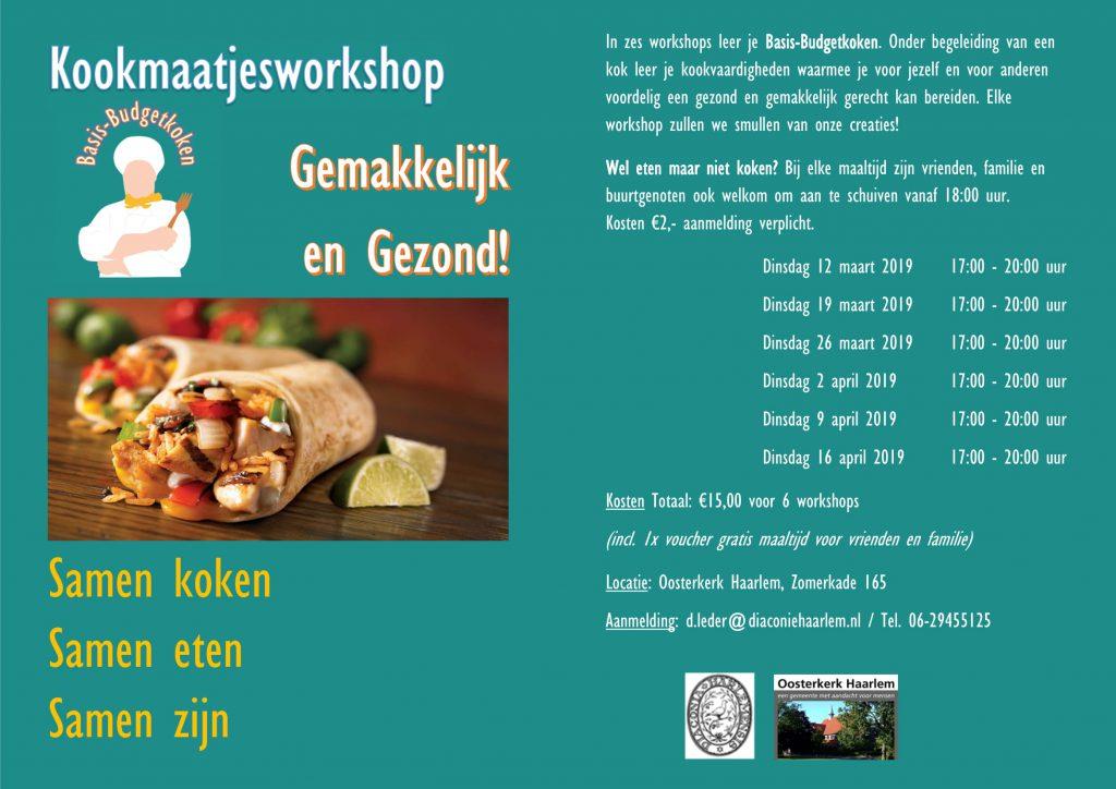flyer kookmaatjesworkshop Oosterkerk 3 2a4-1